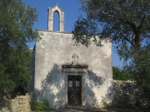 Calimera, Cappella San Vito / wikipedia