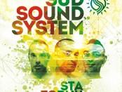 """Copertina del nuovo album """"Sta tornu"""" / Pagina Fb Sud Sound System Official"""