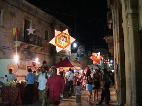 Festa dei Lampioni Calimera / @flickr / mesavri