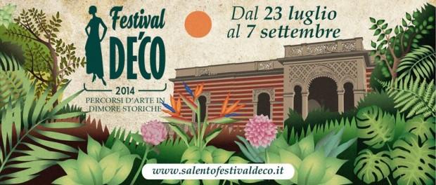 Festival Deco 2014