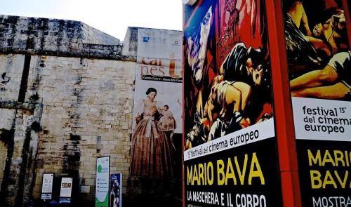Festival del cinema europeo 2014, eventi collaterali e mostre / Festivaldelcinemaeuropeo Pagina Fb