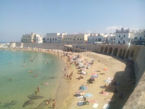 Spiaggia della purità - Foto di Gabriele Zompì