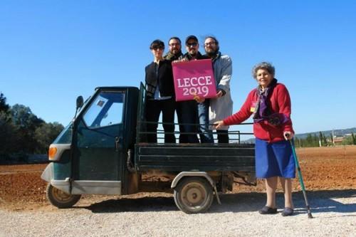 Lecce 2019 / Lecce2019-Pagina Ufficiale Fb