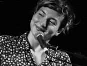 Mery Fiore, giovane cantautrice salentina / Oagina Fb MEry Fiore