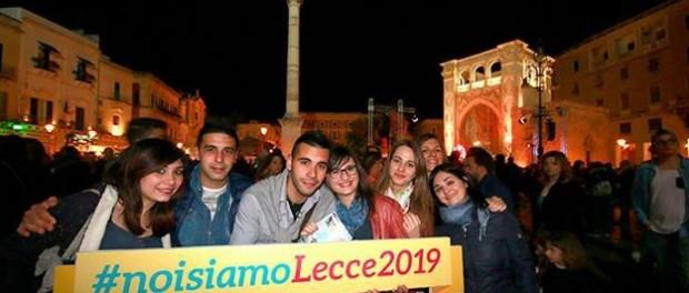 NoisiamoLecce2019 / Lecce2019-Pagina Ufficiale Fb