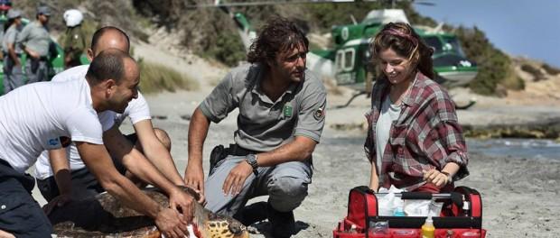Scene Una donna per amica in Puglia / Pagina Fb Una donna per amica