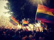 Sfilata Gay Pride / Pagina Fb Puglia Pride 2014