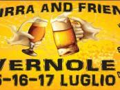 birra and friends